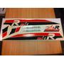Kit De Calcos Para Honda Dj 1r