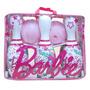 Barbie Juego De Bowling Grande - Art 161