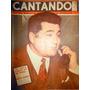 Antigua Revista De Tango Cantando - N°166 - Junio 1960