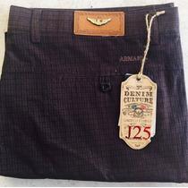 Pantalones Elegante Sport Armani