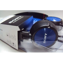 Auriculares Sony Mdr-zx300 En Blister (flores)