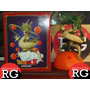 Figura Muñeco Shen Long Dragon Ball Z (24 Cm Aprox)