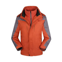 Campera Hombre North Face Triclimate 3 En 1 Nieve Jeans710