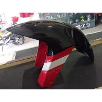 Guardabarro Delantero Zanella Rx250. En Panther Motos!!