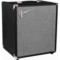 Fender Rumble 100 V3 Amplificador 100 Watts Para Bajo 1 X 12