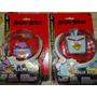 Angry Birds Space Muñecos En Blister Con Luz Y Sonido Nuevos