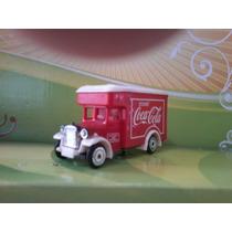 Camión De Colección Coca Cola