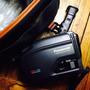 Filmadora Panasonic Palm Corder Iq Vhs-c