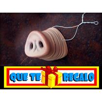 Nariz De Porky, Chancho, Fiesta, Despedidas De Soltero, Fx
