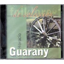 Horacio Guarany - Folklore De Coleccion