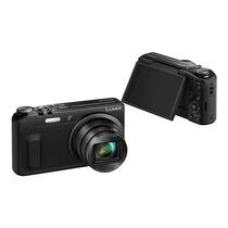 Camara Panasonic Zs45 Ideal Selfie16mp Zoom 20x Wifi Full Hd