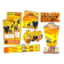 Kit Imprimible Mi Villano Favorito 2 Minions Candy Bar!!