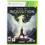 Dragon Age Inquisition Xbox 360 Nuevo Sellado Original