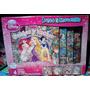 Disney Princesas - Caja 4 Libros -