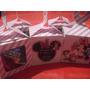 Cajitas Con Visor Para Cupcakes O Golosinas, Ideal Souvenir