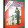 Revista Panorama 353 Fellini Carnaval Peronismo Huelgas