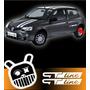Calcos Decorativas Renault Gt Line.