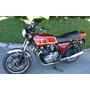 Kawasaki Z Kz 1979 Set De Chicleres De Alta Y Baja Consulte