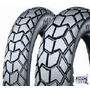 Cubierta Michelin Sirac 120/80x18 Tornado/xtz