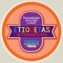 35 Etiquetas Autoadhesivas Personalizadas Producto Botellas