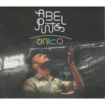 Abel Pintos - Discografia Completa (8 Cd + 2 Cd + Dvd)