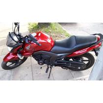 Honda Invicta Cb 150 2014 Roja San Isidro Zona Norte Capital