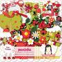 Kit Imprimible Vaquita De San Antonio 12 Imagenes Clipart