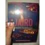 Jairo Concierto En Costa Rica Nuevo Ed. Deluxe 2cd+ Dvd