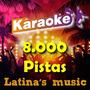 Karaoke 8000 Pistas Profesionales Sin Voces Envio Inmediato