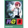 Mx0 Volumen 5 Manga Editorial Ivrea Argentina