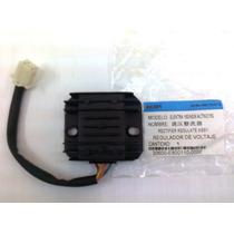 Regulador De Voltaje Original - Altino 150 R Y Elektra 150