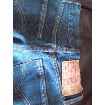 Jeans Talle 25 Levis Usado