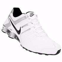 Nike Shox Current (us 7,5) (uk 6,5) (cm 25,5) 2356