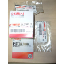 Kit Piston Yamaha Ybr 250 Xtz 250