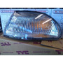 Faro Giro Honda Civic 92/94 4 Puertas Japon-simil Original-