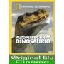 Autopsia De Un Dinosaurio National Geographic - Dvd Original
