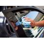 Vidrio Ventilete Puerta Volkswagen Gol Trend Trasero Izquier