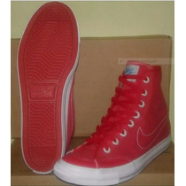 Zapatillas Nike Canvas De Lona