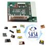 Chip Minolta C 650 Unidad De Imagen O Toner 220v O 110v