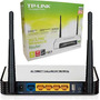 Vendo Router Wifi 3g/3.75g Tp-link Y Switch 8 Bocas Noganet