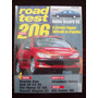 Road Test 94 8/98 Peugeot 206 Honda Accord V6 Hyundai Atos