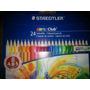 Caja De Lápices Staedtler Color X 24