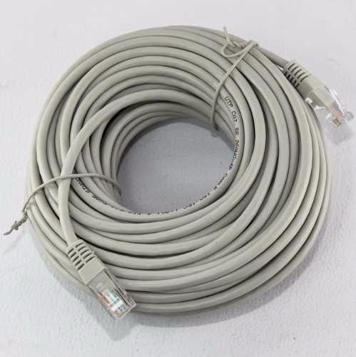 Cable conexion internet ethernet para smartv 30m conex for Cable ethernet precio