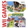 Juego Deca Sports - Original Nintendo Wii Y Wii U
