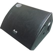 Monitor Piso Profesional Coaxial 15 Coax150 400w Bafle Gbr