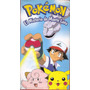 Pokemon - 2 Videos Vhs