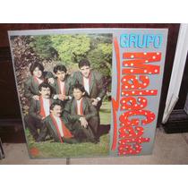 Grupo Malagata Lp 1990 Vinilo Impecable Cumbia Antonio Rios