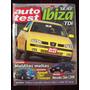 Auto Test 119 9/00 Seat Ibiza Tdi Renault Clio 2