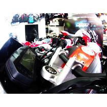 Fz Fi S 2.0 2016 Nueva Yamaha Marellisports San Justo