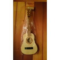 Guitarra De Madera Infantil Criolla Numero 5 Paisanita